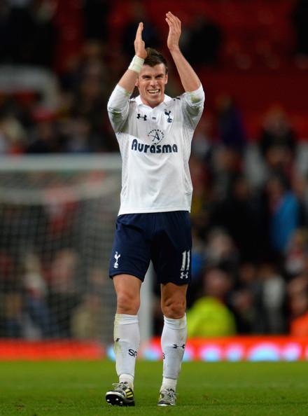 Prediksi Tottenham vs Liverpool 29 November 2012