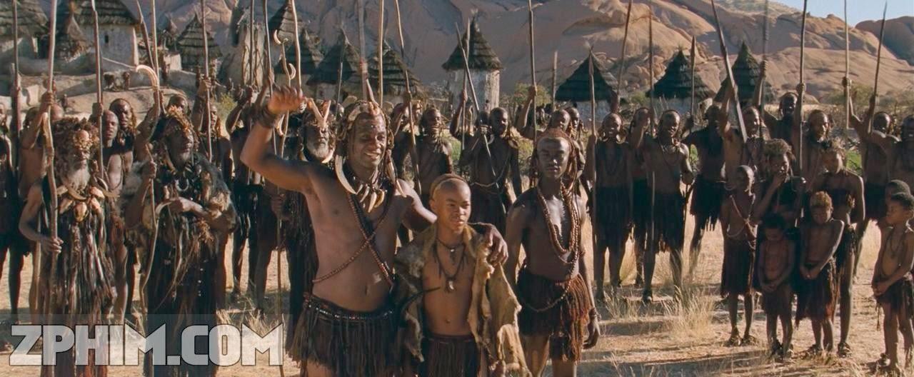 Ảnh trong phim Cuộc Truy Đuổi Tàn Khốc - 10.000 BC 3