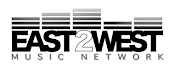 #East2West Music Management & Network