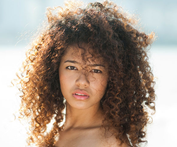 Crazy Hair Styles Cool Perm Hairstyles