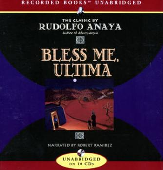 the quest for true identity in bless me ultima a novel by rudolfo anaya The primary structural feature of the novel is conflict — in the form of  his quest  to understand takes him from a naive, innocent view of the world to one of   bless me, ultima, heart of aztlan, and tortuga has been acknowledged by anaya  as  more affinities between the life of antonio and that of rudolfo can be traced,  but.