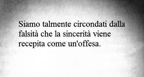 De Renzo Domenico Dante Falsità Incallita