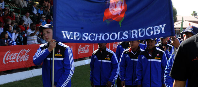 SA SCHOOLS RUGBY