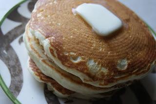 BubbleCrumb's BEST Pancakes