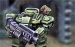 2012 Tomorrow&#39;s War:Strike Force Gallery