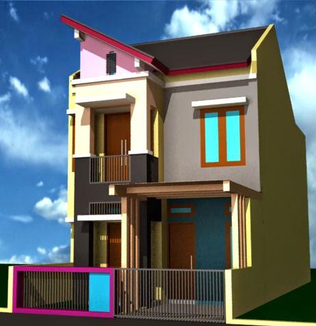 Foto Rumah Minimalis Modern Terbaru2