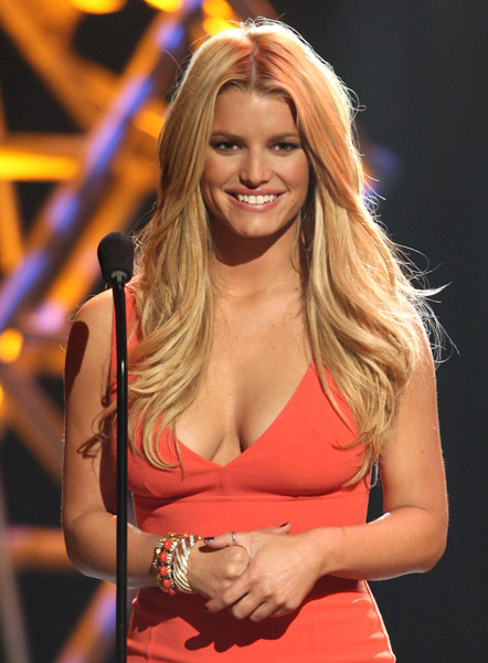 Jessica Simpson Latest Hot Image n Picture