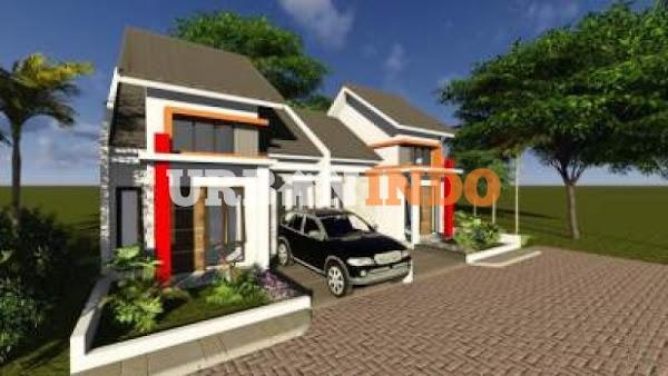 Model Desain Rumah Minimalis Yang Keren