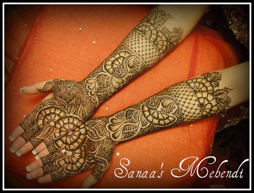 1311350749 photo gallery - Latest Mehandi Designs 2013