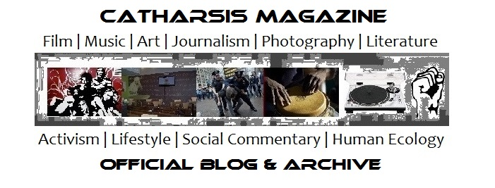 Catharsis Magazine Blog