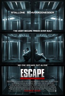 Download Film Escape Plan (2013)
