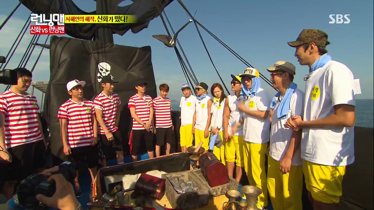 Running Man  Complete Episode List  TheTVDB