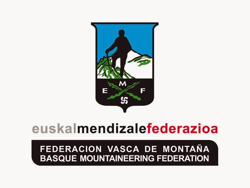Concurso de los 100 Montes (Federación Vasca de Montaña) RETO COMPLETADO