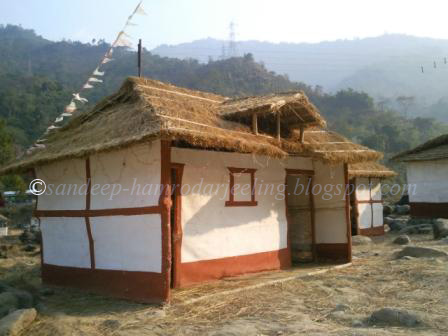 recent images of Kalimpong