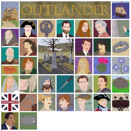 Outlander, un souhait futur