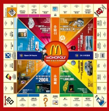 monopoly online flash game