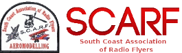 SCARF - South Coast Association of Radio Flyers supports us