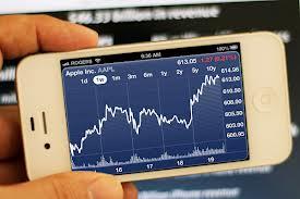 Las acciones de Apple caen un 34% en solo 5 meses