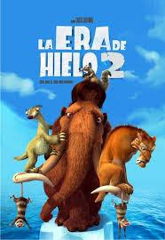 La Era de Hielo 2 en Español Latino