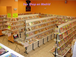 sex shop en madrid