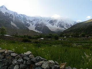 Tarishing Village