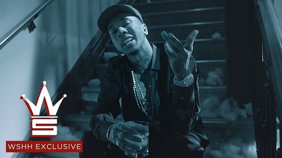 Travis Barker - 100 (Feat. Ty Dolla $ign, Tyga, Kid Ink & Iamsu!) [Vídeo]