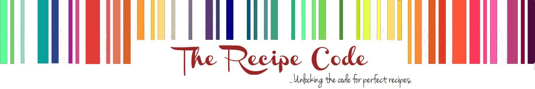The Recipe Code