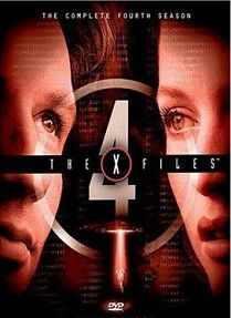 Los Expedientes Secretos X Temporada 4