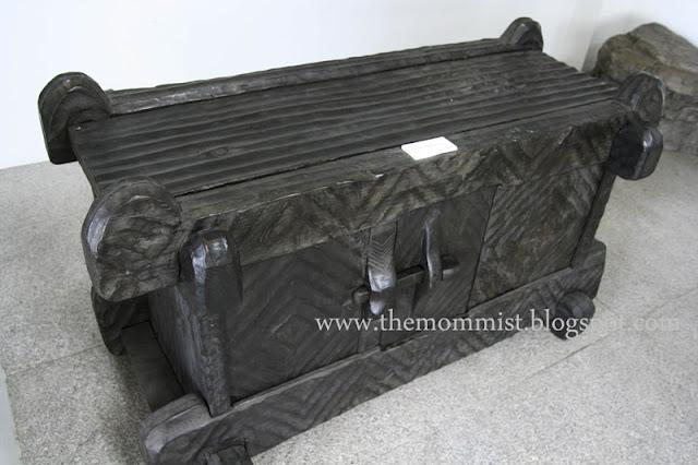 Ifugao furniture