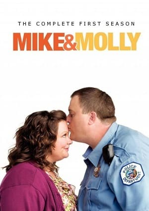 Mike e Molly - 1ª Temporada Séries Torrent Download completo