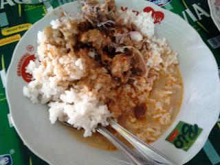 Sate Gule Kambing Moro Seneng Ngariboyo Magetan