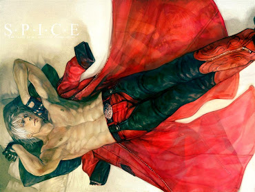 #7 Devil May Cry Wallpaper