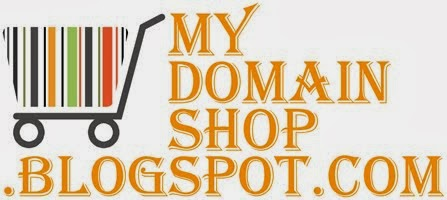 My Domain Shop in India