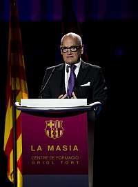 Vilarrubí cree que en España no ganará el mejor