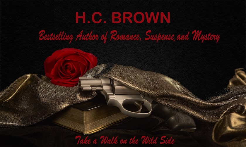 H C Brown Author of  Romance