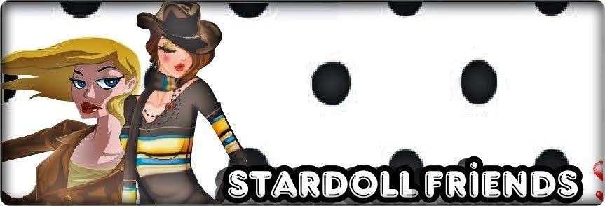 Stardoll Friends