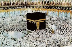 1 Qiblat.. 1 Ummat..