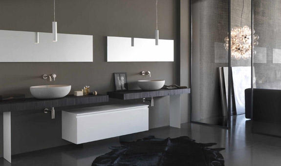The bathroom the ultimate haven - Modulnova bagni outlet ...