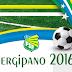 FSF divulga restante da tabela do Campeonato Sergipano de 2016