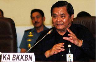 Menurut BKKBN KB di Indonesia Bersifat Gotong Royong