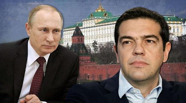 Ο Τσίπρας πρόσβαλε τον Πούτιν – Η ΕΡΤ «έκοψε» την προσβολή στα πλάνα που έπαιζαν στην εκπομπή [βίντεο]