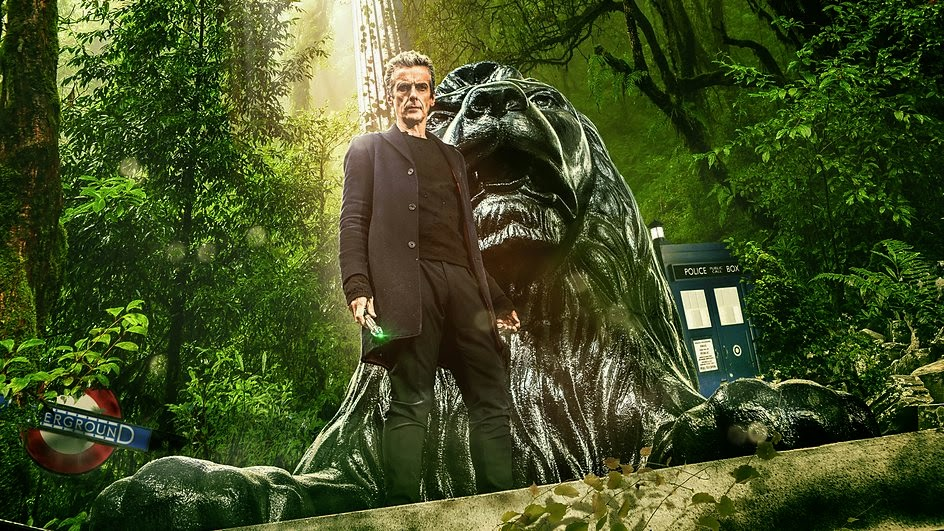 Doctor Who s08e10 - In the Forest of the Night