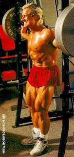 """Golden Eagle"" Tom Platz ● www.robbyrobinson.net/books.php ●"