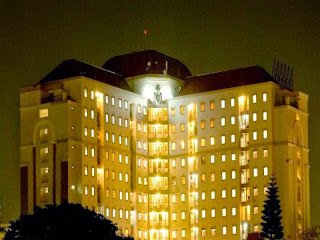 Hotel Murah Pasteur - The Majesty Business and Family Hotel