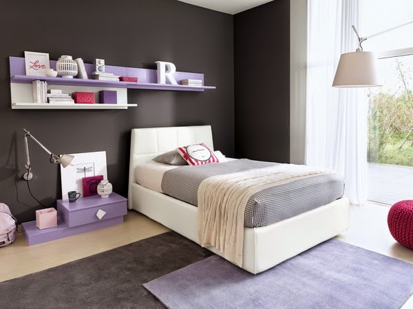Creating Teen Bedroom Decorating Ideas Projects with Bedroom Furniture | Home Show