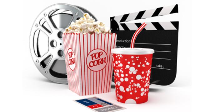 Πρόγραμμα προβολής ταινιών του Δήμου Ελληνικού – Αργυρούπολης