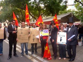Jeunesse communiste