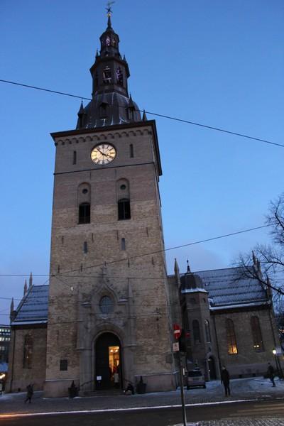 Oslo Katedra