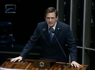 Ministro da Pesca e Aquicultura Marcelo Crivella PRB-RJ