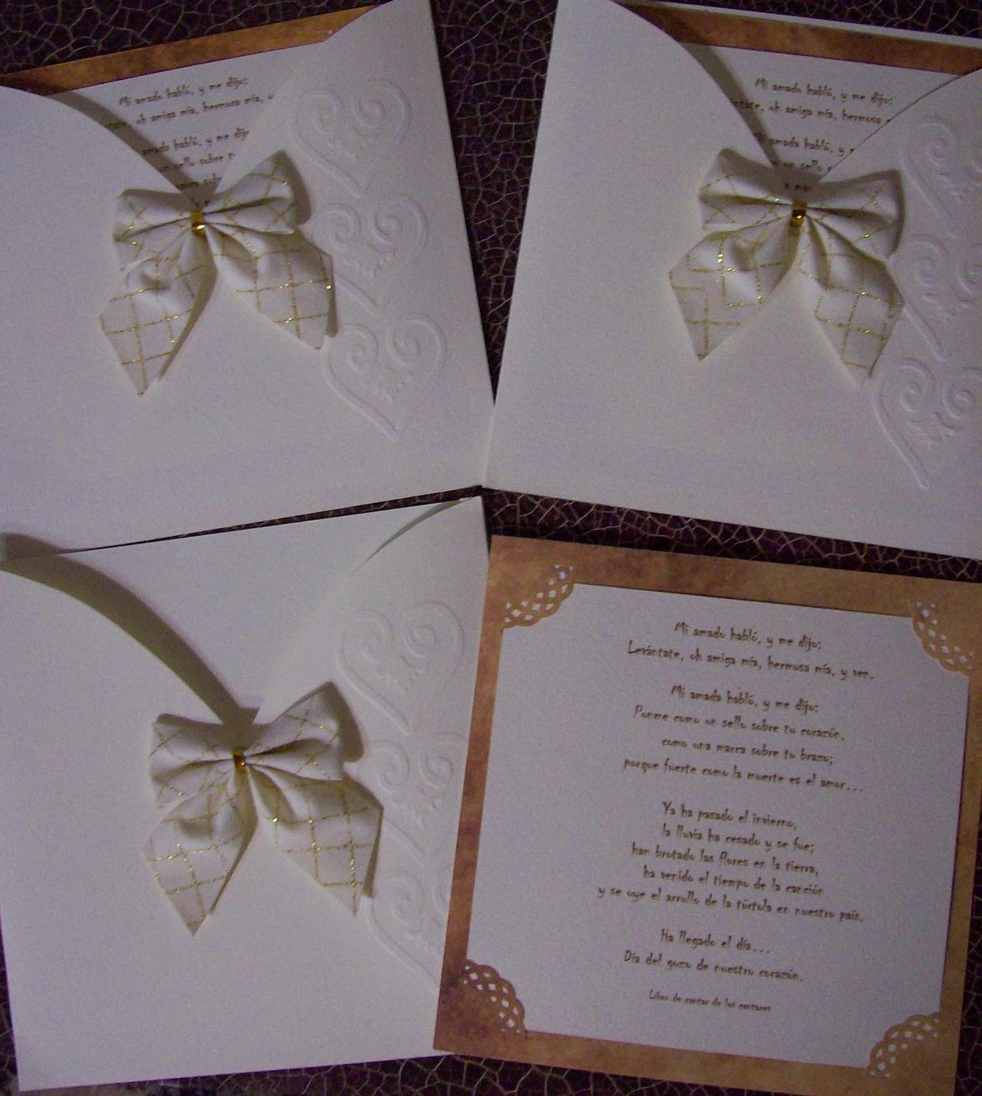 Sue os de tu coraz n tarjetas para boda - Modelos de tarjetas de boda ...
